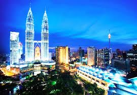 مالزی کارشناسی ارشد عمران